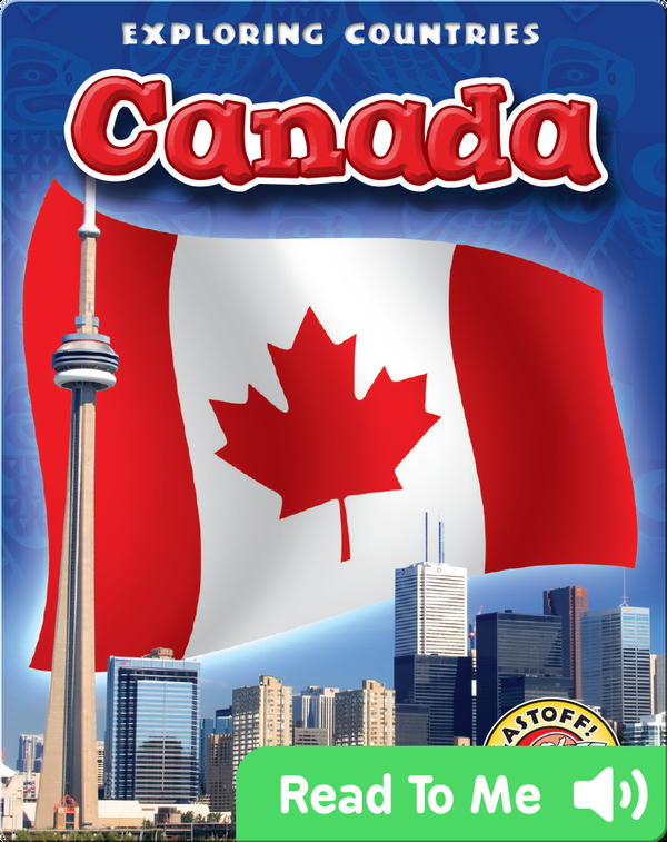Exploring Countries: Canada