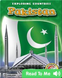 Exploring Countries: Pakistan