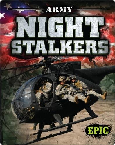U.S. Military: Army Night Stalkers