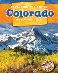 Exploring the States: Colorado