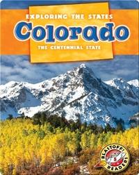 Exploring the States: Colorado
