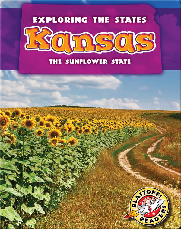 Exploring the States: Kansas