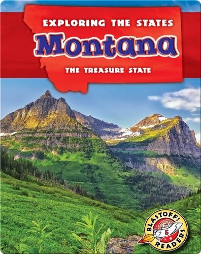 Exploring the States: Montana
