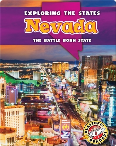 Exploring the States: Nevada
