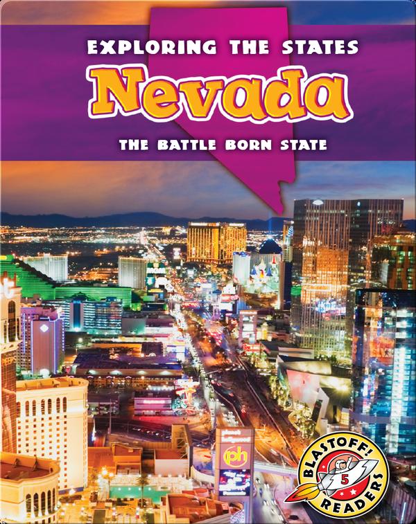 Exploring the States: Nevada