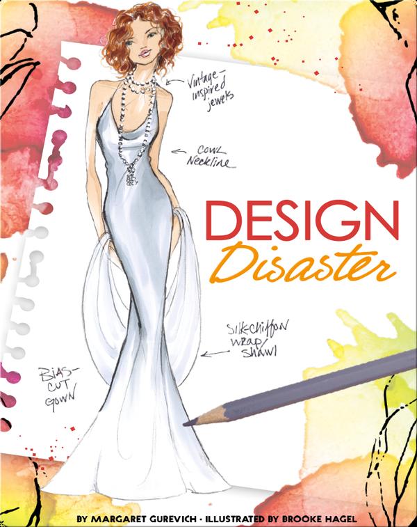 Chloe by Design: Design Disaster