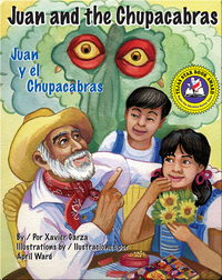 Juan and the Chupacabras/Juan y el Chupacabras