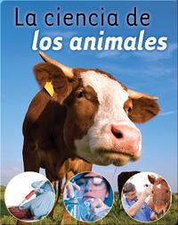 La ciencia de los animales