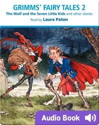 Grimm: Fairy Tales, Vol. 2