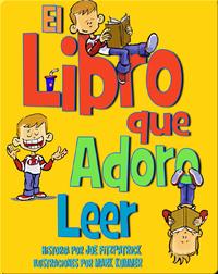 El Libro que Adoro Leer