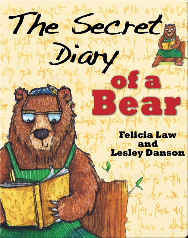 The Secret Diary of a Bear