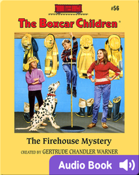 The Firehouse Mystery