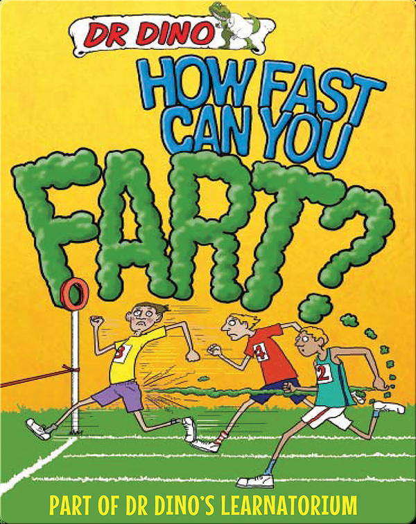How Fast Can You Fart?