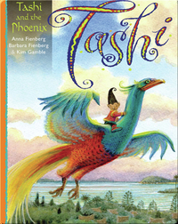 Tashi and the Phoenix