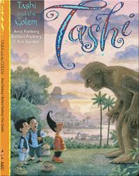 Tashi and the Golem
