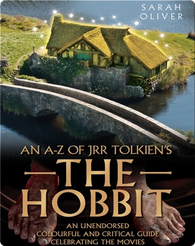 An A-Z of JRR Tolkien's The Hobbit