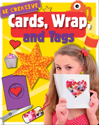 Cards, Wraps, and Tags