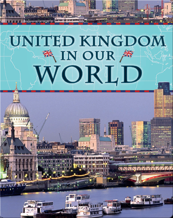 United Kingdom in Our World
