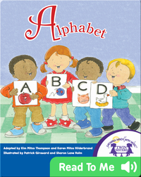 The Alphabet Collection