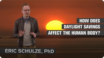 How Does Daylight Savings Affect the Body?