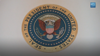 The History of the Presidential Seal
