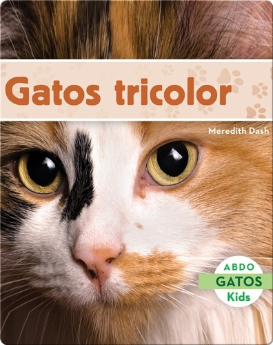 Gatos tricolor