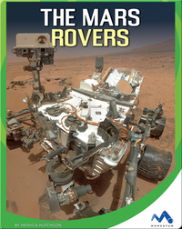 The Mars Rovers