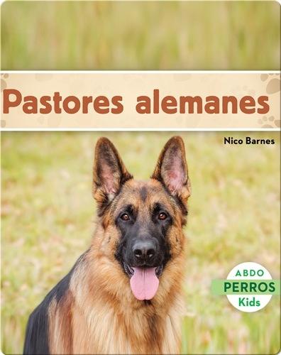 Pastores alemanes