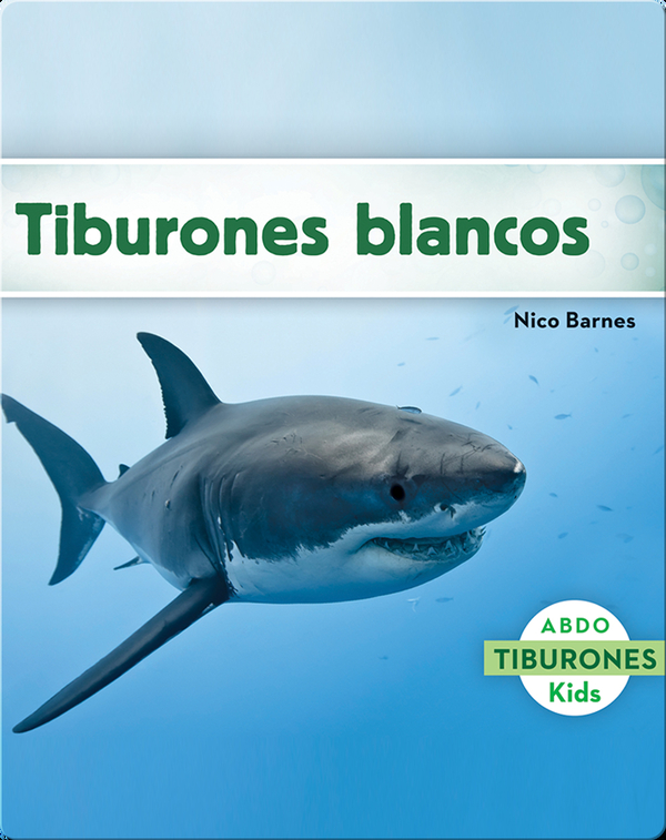 Tiburones blancos