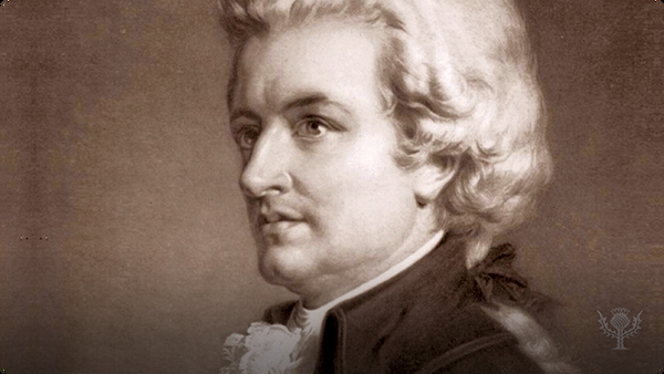 Did You Know: Wolfgang Amadeus Mozart