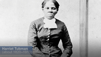 Did You Know: Harriet Tubman