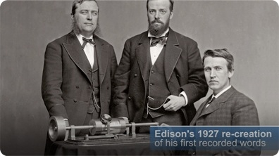 Did You Know: Thomas Alva Edison