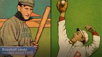 Did You Know: Baseball