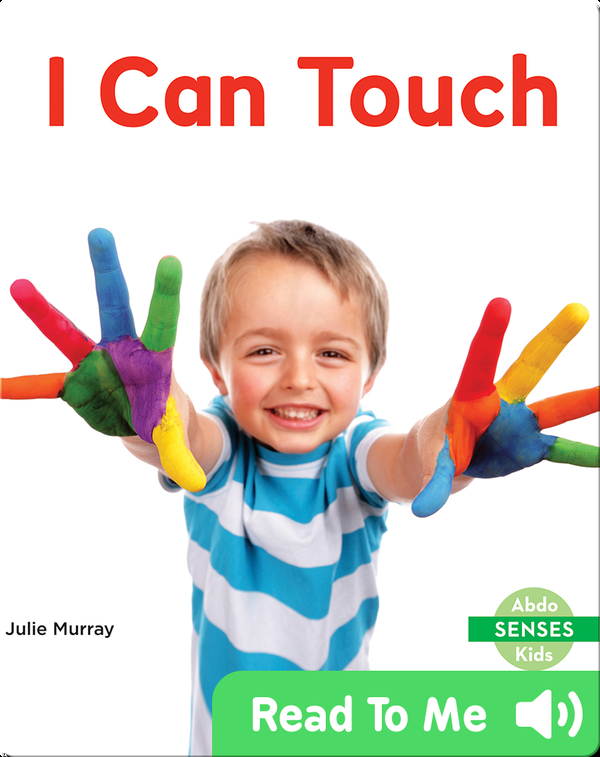 I Can Touch