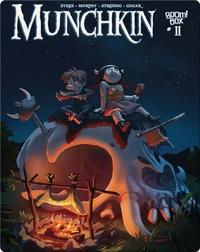 Munchkin #11