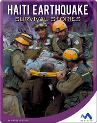 Haiti Earthquake Survival Stories