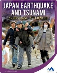 Japan Earthquake and Tsunami