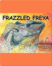 Frazzled Freya