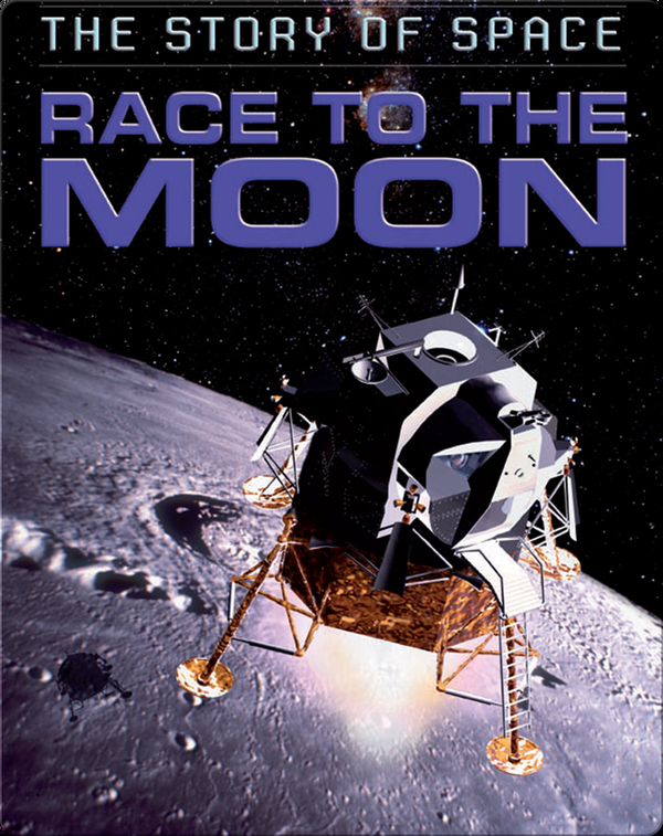 Race to the Moon