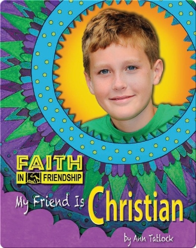 My Friend is Christian