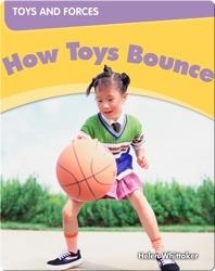 How Toys Bounce