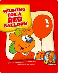 Wishing for a Red Balloon