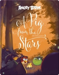 Angry Birds: A Pig From The Stars 3