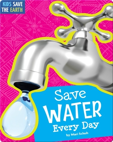 Save Water Every Day