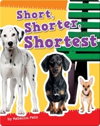 Short, Shorter, Shortest