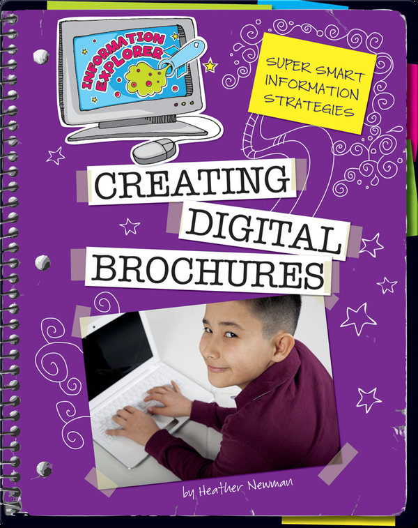 Creating Digital Brochures