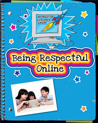 Being Respectful Online