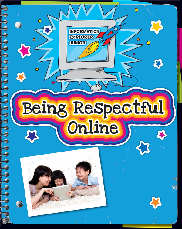Being Respectful Online