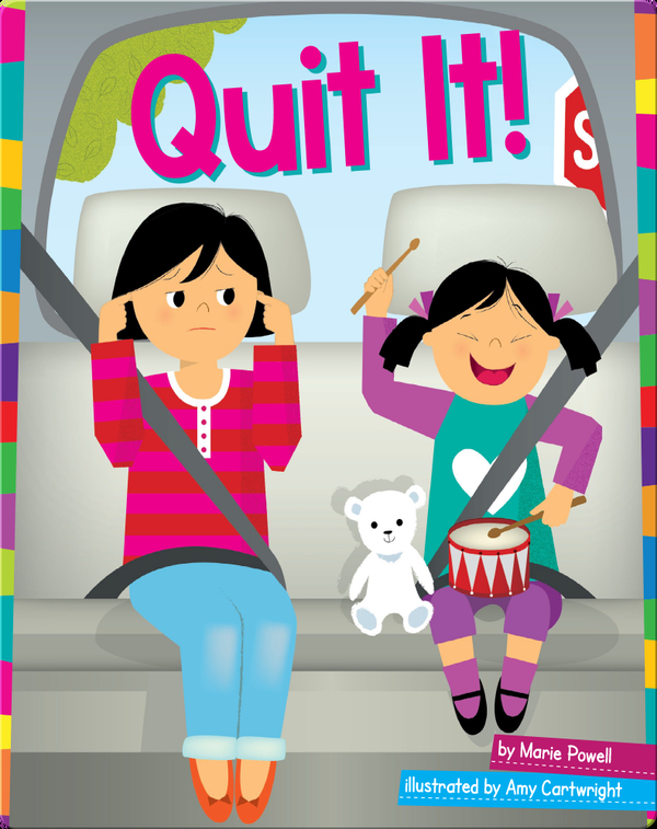 Quit It!