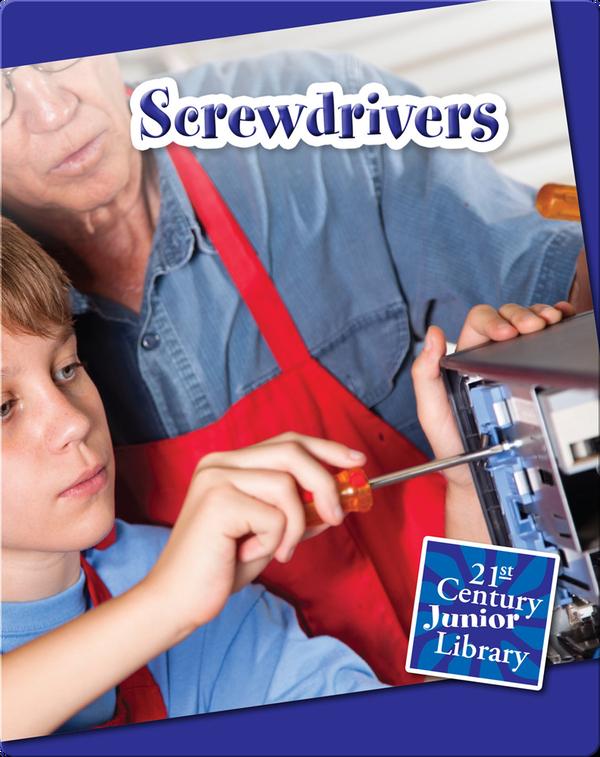 Screwdrivers